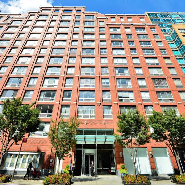 555 West 23rd Street Building, 555 West 23rd Street, New York, NY, 10011, Chelsea NYC Condos